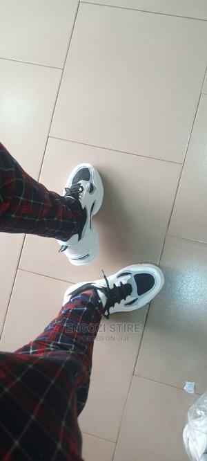 White Canvas | Shoes for sale in Ebonyi State, Abakaliki