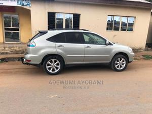 Lexus RX 2009 350 4x4 Gray   Cars for sale in Oyo State, Ibadan