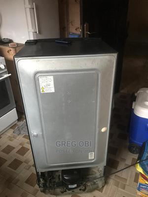 Panasonic Refrigerator for Sale | Kitchen Appliances for sale in Lagos State, Surulere