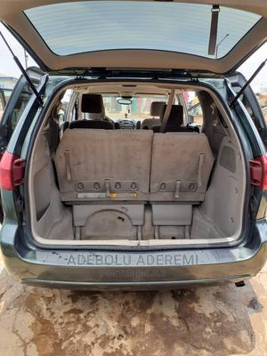 Toyota Sienna 2004 CE FWD (3.3L V6 5A) Green | Cars for sale in Lagos State, Ikorodu