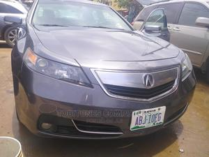 Acura TL 2014 Black   Cars for sale in Abuja (FCT) State, Wuse