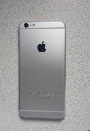 Apple iPhone 6 Plus 16 GB Silver | Mobile Phones for sale in Osun State, Osogbo