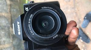 Sony Alpha 7 + 16-50mm Lens | Photo & Video Cameras for sale in Abuja (FCT) State, Lugbe District