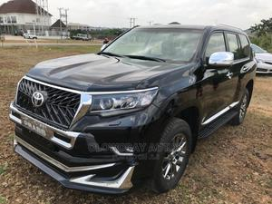 New Toyota Land Cruiser 2020 Black   Cars for sale in Abuja (FCT) State, Jahi