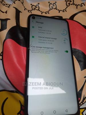 Infinix Hot 9 Pro 128 GB Black   Mobile Phones for sale in Lagos State, Alimosho