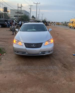 Lexus ES 2009 350 Silver   Cars for sale in Lagos State, Abule Egba