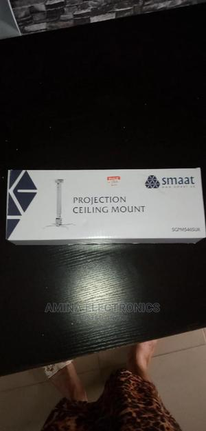 Good Projection Ceiling Mount Available For Sale In Nigeria | Accessories & Supplies for Electronics for sale in Lagos State, Surulere