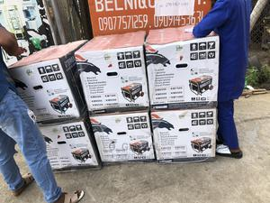 Kemage Generator With Remote Control | Electrical Equipment for sale in Lagos State, Ojo
