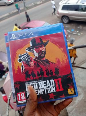 Red Dead Redemption 2 | Video Games for sale in Edo State, Benin City