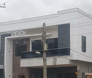 5bdrm Duplex in GRA Phase 2 Shangisha for Sale | Houses & Apartments For Sale for sale in Magodo, GRA Phase 2 Shangisha