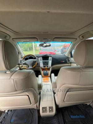 Lexus RX 2006 White | Cars for sale in Abuja (FCT) State, Kubwa