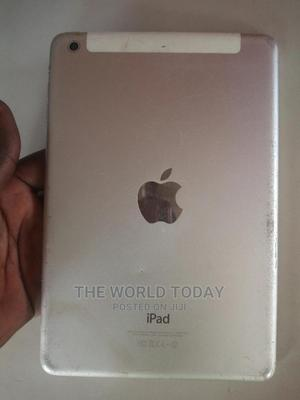 Apple iPad Mini 4 16 GB Silver | Tablets for sale in Abuja (FCT) State, Mbora