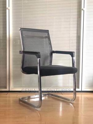 Mesh Fabric Office Chair | Furniture for sale in Oyo State, Ibadan