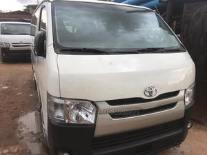 2016 Toyota Hiace Hummer 1 | Buses & Microbuses for sale in Oyo State, Ibadan