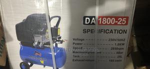 25l Air Compressor   Manufacturing Equipment for sale in Lagos State, Lagos Island (Eko)