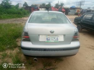 Volkswagen Bora 2005 Gray   Cars for sale in Abia State, Aba North