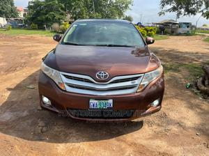 Toyota Venza 2011 Brown | Cars for sale in Abuja (FCT) State, Lokogoma