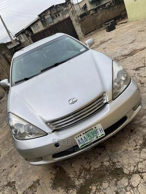 Lexus ES 2004 300 Silver   Cars for sale in Oyo State, Egbeda