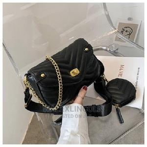 Leather Shoulder Bag   Bags for sale in Lagos State, Abule Egba