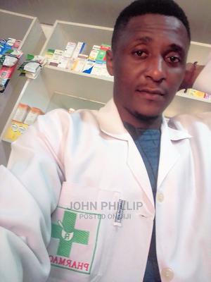 Pharmacy Sales Representative/Procurement Manager | Healthcare & Nursing CVs for sale in Abuja (FCT) State, Karmo