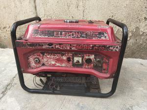 2.6KVA Generator | Electrical Equipment for sale in Lagos State, Agboyi/Ketu