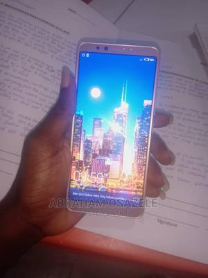 Tecno Camon X 32 GB Gold   Mobile Phones for sale in Rivers State, Port-Harcourt