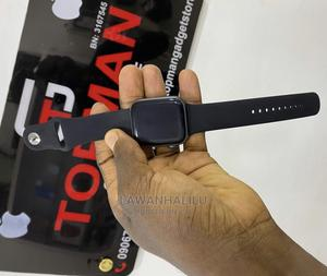 Apple Iwatch Series 4 44mm GPS | Smart Watches & Trackers for sale in Lagos State, Ikeja