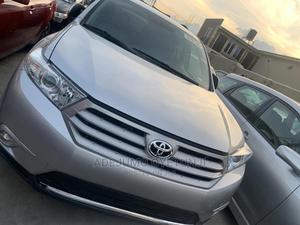 Toyota Highlander 2008 Silver | Cars for sale in Oyo State, Ibadan