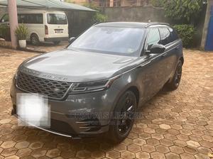 Land Rover Range Rover Velar 2019 Gray   Cars for sale in Lagos State, Lekki