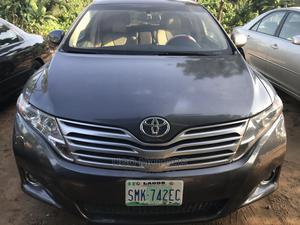 Toyota Venza 2010 V6 Gray   Cars for sale in Lagos State, Amuwo-Odofin