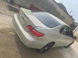 Lexus ES 2005 Gold | Cars for sale in Lagos State, Ikotun/Igando