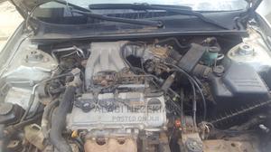 Toyota Avalon 2002 XL W/Bucket Seats Silver   Cars for sale in Lagos State, Ifako-Ijaiye