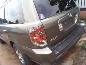 Honda Accord 2007 Gray   Cars for sale in Lagos State, Abule Egba