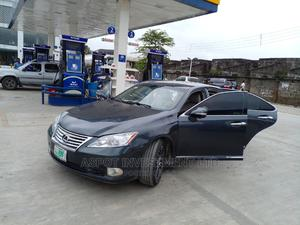 Lexus ES 2008 350 Gray   Cars for sale in Lagos State, Ikorodu
