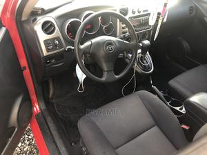 Toyota Matrix 2004 Red | Cars for sale in Lagos State, Abule Egba