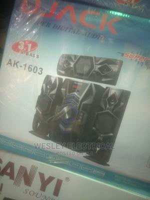 Home Theater | Audio & Music Equipment for sale in Abuja (FCT) State, Kpeyegyi