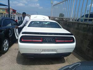 Dodge Challenger 2016 White | Cars for sale in Lagos State, Ikeja