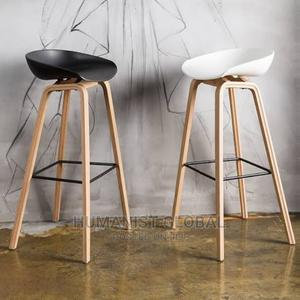 Foreign Potable Bar Stool,Serves for Restaurant Apartment    Furniture for sale in Abuja (FCT) State, Wuse