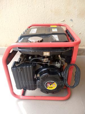 1.5kva Senwei Generator | Electrical Equipment for sale in Osun State, Osogbo