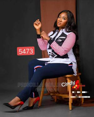 Quality Trouser and Shirt Top for Classy Ladies | Clothing for sale in Lagos State, Ajah