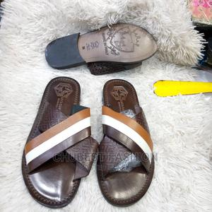 Neat Italian Slippers | Shoes for sale in Lagos State, Lekki
