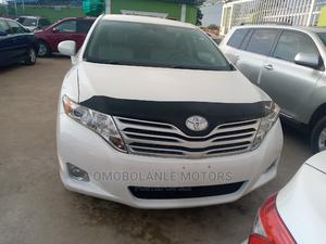 Toyota Venza 2012 White | Cars for sale in Lagos State, Ikeja