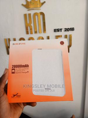Borofone Power Bank | Accessories for Mobile Phones & Tablets for sale in Abuja (FCT) State, Wuse 2