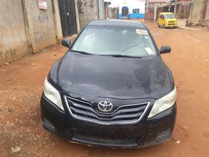 Toyota Camry 2010 Black   Cars for sale in Lagos State, Abule Egba