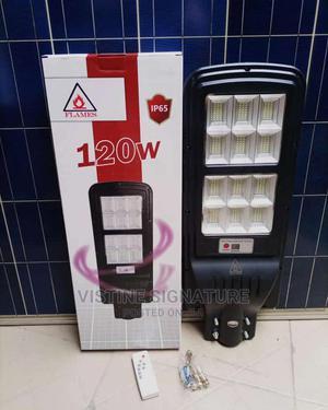 120watts Solar Street Light   Solar Energy for sale in Lagos State, Amuwo-Odofin