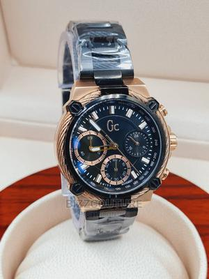 High Quality GUESS Stainless Steel Watch for Men   Watches for sale in Abuja (FCT) State, Asokoro
