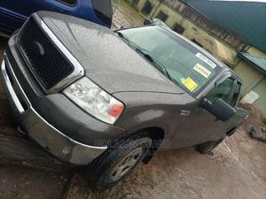 Ford F-150 2007 Super Cab 4x4 Gray | Cars for sale in Ogun State, Ado-Odo/Ota
