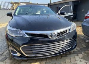 Toyota Avalon 2015 Black | Cars for sale in Lagos State, Kosofe