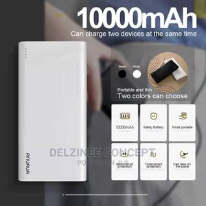 Anuaua Homiecore 10000mah Power Bank   Accessories for Mobile Phones & Tablets for sale in Lagos State, Ikeja