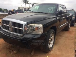 Dodge Dakota 2004 Black   Cars for sale in Lagos State, Abule Egba